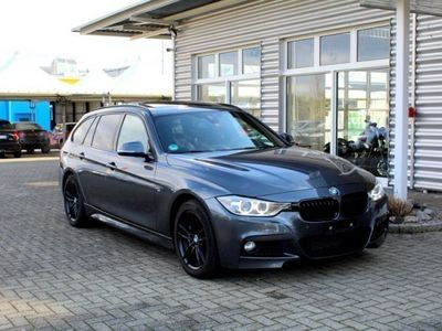 gebraucht BMW 335 i xDrive Touring Steptronic
