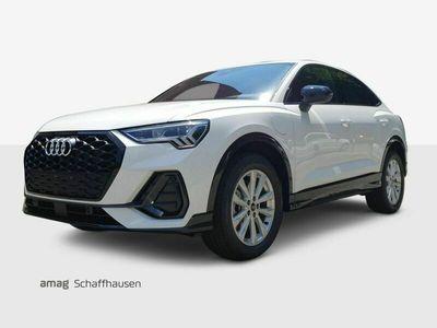gebraucht Audi Q3 Sportback 45 TFSI e S line S-tronic