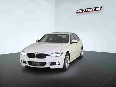 gebraucht BMW 320 d Edition M Sport