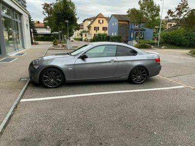 gebraucht BMW 335 3er i E92 N54