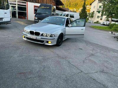 gebraucht BMW 523 5er e39
