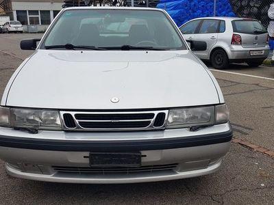 gebraucht Saab 9000 CSE 2.3 Anniversary