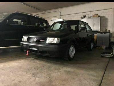gebraucht VW Polo G40 ab MFK