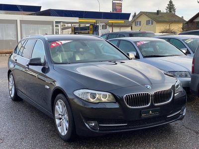 gebraucht BMW 528 i Touring Steptronic