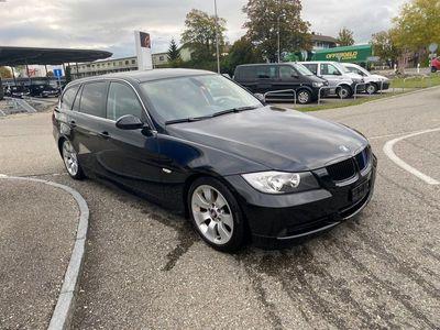 gebraucht BMW 325 i Touring more4you Steptronic