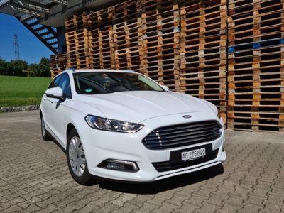 gebraucht Ford Mondeo Tolles Auto mit viel Platz für die ganze Familiie