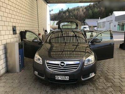 gebraucht Opel Insignia Insignia