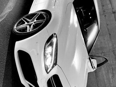 gebraucht Mercedes C63S AMG C-Klasse MercedesAMG