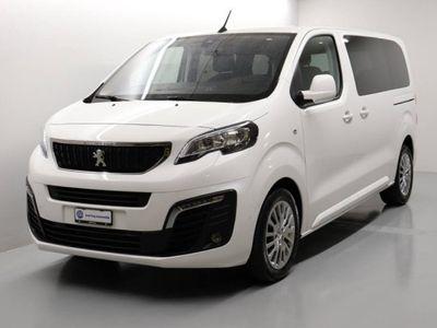 gebraucht Peugeot Traveller Standard 2.0 BlueHDi 150 Active S/S