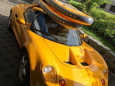 gebraucht Lotus Elise Mk1 1998