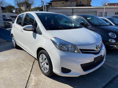 gebraucht Toyota Yaris 1.0 Terra