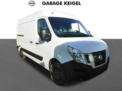 gebraucht Nissan NV400 3.5 Kaw. L2H2 2.3 dCi 130 Pro