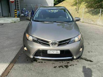 gebraucht Toyota Auris 1.6 frisch ab MFK