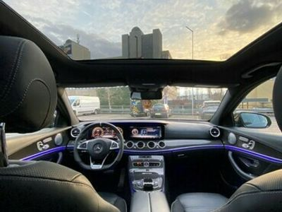 gebraucht Mercedes E63 AMG E-Klasse E 63 AMG S 4Matic Speedshift MCT E-KlasseS 4Matic Speedshift MCT