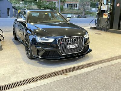 gebraucht Audi RS4 S4 / RS44.2