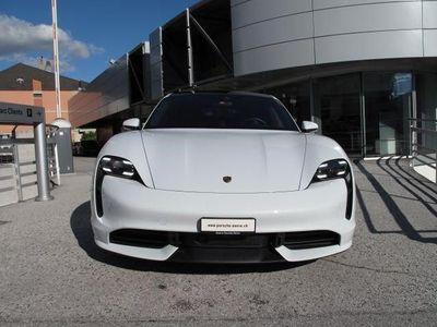 gebraucht Porsche Taycan Turbo