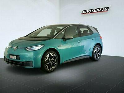 gebraucht VW ID3 ID.3 1ST Plus EV Elektro58kWh