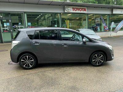 gebraucht Toyota Verso 1.8 Limited Edition