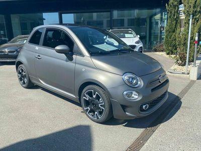 gebraucht Fiat 500 1.0 N3 MildHybrid Sport