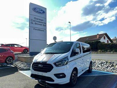 gebraucht Ford Custom TransitTransit C combi 320 L1 2.0 TDCI Sport