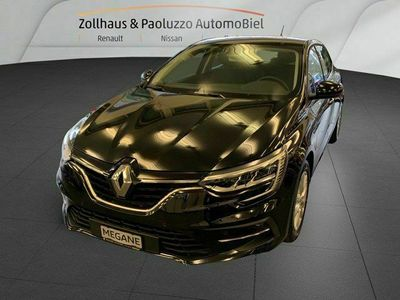 gebraucht Renault Mégane ZEN TCe 140 EDC PF