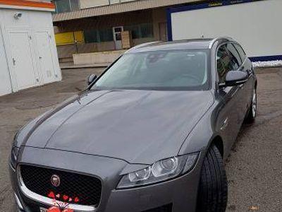 gebraucht Jaguar XF Sportbrake