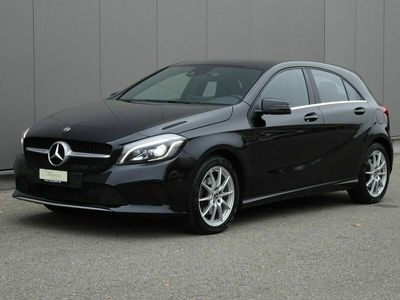 gebraucht Mercedes A220 Urban 4Matic 7G-DCT