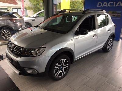 gebraucht Dacia Sandero TCe 90 Celebration Easy-R