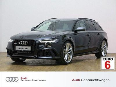 gebraucht Audi RS6 Avant quattro DYNAMIKPAKET PLUS KERAMIK