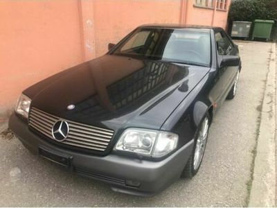 gebraucht Mercedes 500 S-Klasse Mercedes 500 sl/Hardtop S-Klasse Mercedessl/Hardtop