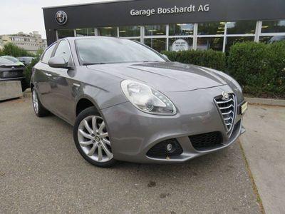 gebraucht Alfa Romeo Giulietta 1.4 TB Progression