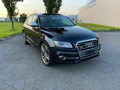 gebraucht Audi SQ5 SQ5