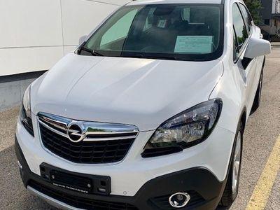 gebraucht Opel Mokka 1.4T ecoTEC Enjoy S/S