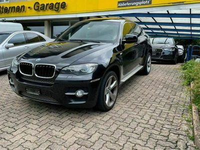gebraucht BMW X6 xDrive 35i Steptronic