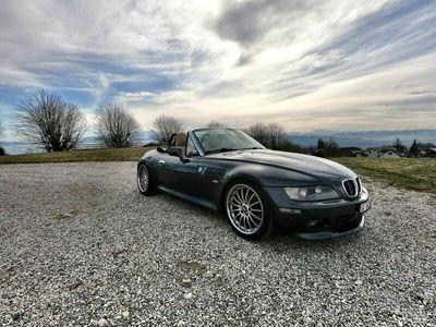 gebraucht BMW Z3 Roadster 2,8l - Vollausstattung