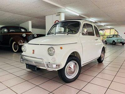 gebraucht Fiat 500 500