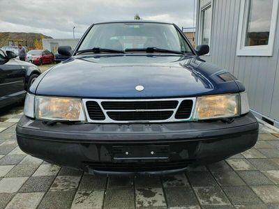 gebraucht Saab 900 S 2.0i-16