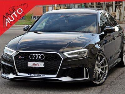 gebraucht Audi RS3 2.5 TSI SEDAN quattro S-tronic