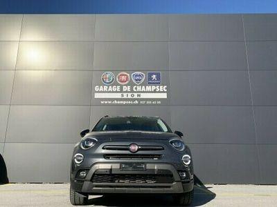 gebraucht Fiat 500X 500X 2.0MJ Cross 4x42.0MJ Cross 4x4