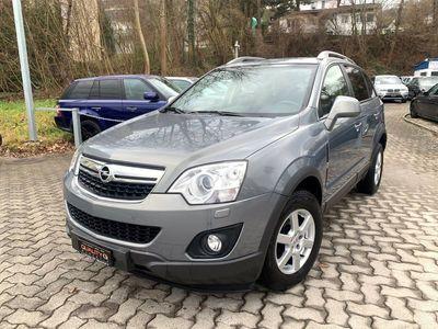 gebraucht Opel Antara 2.2 CDTi Enjoy 4WD Automatic