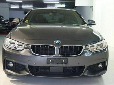 gebraucht BMW 430  d Coupé M SPORTPAKET