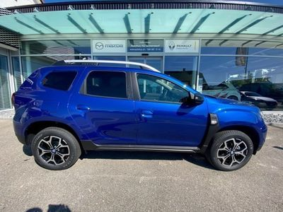 gebraucht Dacia Duster TCe 150 Celebration 4x4