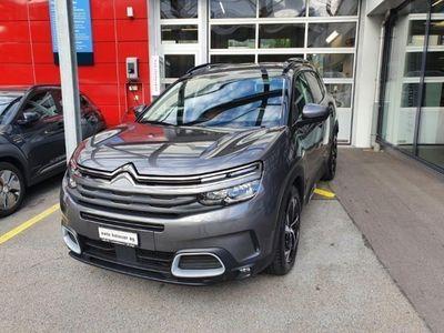 gebraucht Citroën C5 Aircross 1.6 PureTech Feel