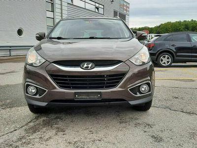 gebraucht Hyundai ix35 Premium 4WD Automatic (suv )Geländewagen