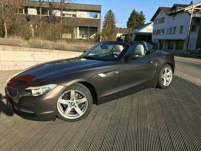 gebraucht BMW Z4 3.0i sDrive Roadster