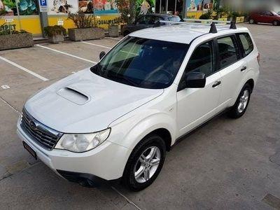 gebraucht Subaru Forester 2.0 D X SWISS