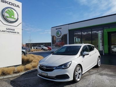 gebraucht Opel Astra ASTRA1.6 T eTEC OPC Line S/S