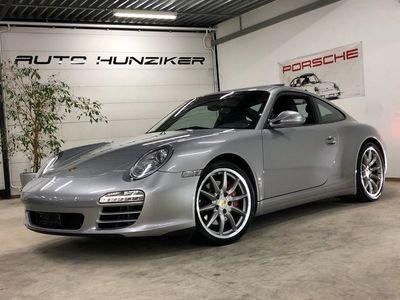 gebraucht Porsche 911 Carrera 4S PDK 385PS