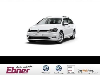 gebraucht VW Golf VII Variant HIGHLINE 1.5TSI DSG LED NAVI AC
