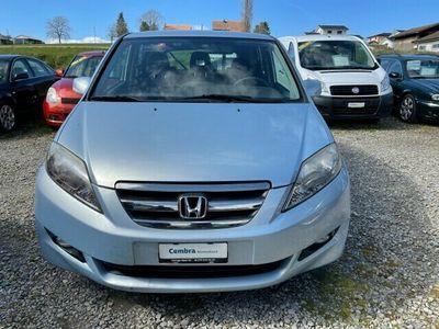 gebraucht Honda FR-V FR-V 1.8i Comfort1.8i Comfort